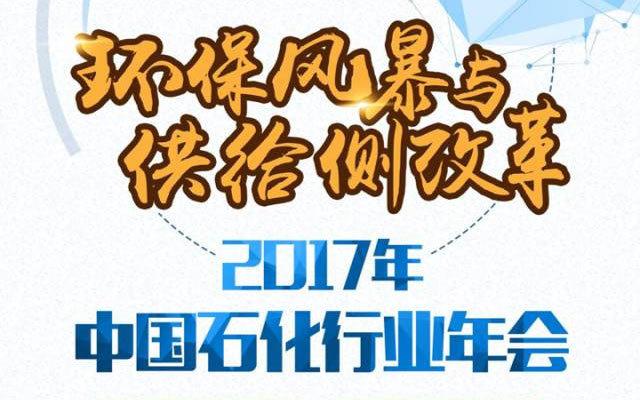 2017中国石化行业年会