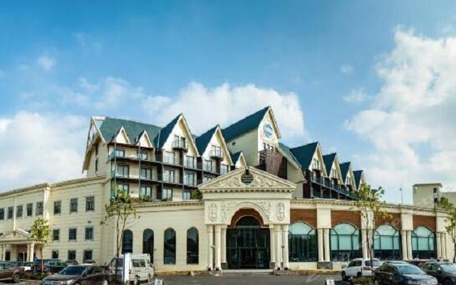 上海蓝宫大酒店