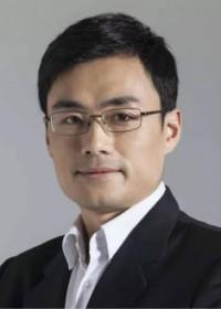 礼来亚洲基金投资总监林亮照片