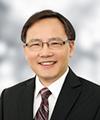 基石药业首席医学官杨建新照片