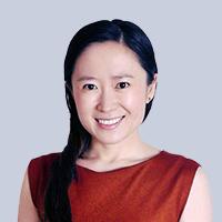 北京大学国家发展研究院助理教授马京晶照片
