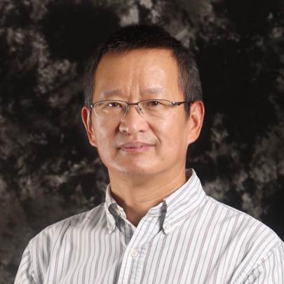 斑马网络技术有限公司CEO施雪松照片
