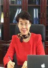 中国农业大学工学院教授李伟照片