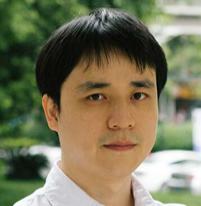 群熵金融首席技术官 陈明辉照片