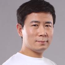 奇简软件创始人,CTO雷鹏