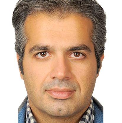 慕尼黑工业大学 眼科研究部主任 Dr. M. Ali Nasseri照片