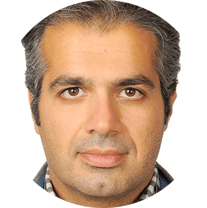慕尼黑工业大学 眼科研究部主任 Dr. M. Ali Nasseri