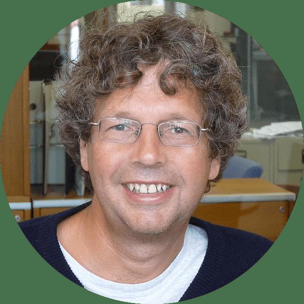 英国曼彻斯特大学 计算机科学学院教授Prof. Ross Donald King