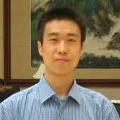 摩拜单车首席科学家尹大胐照片