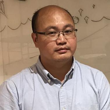 iTutorGroup 大数据部总监裴少芳