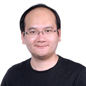 国美在线大数据中心副总监杨骥