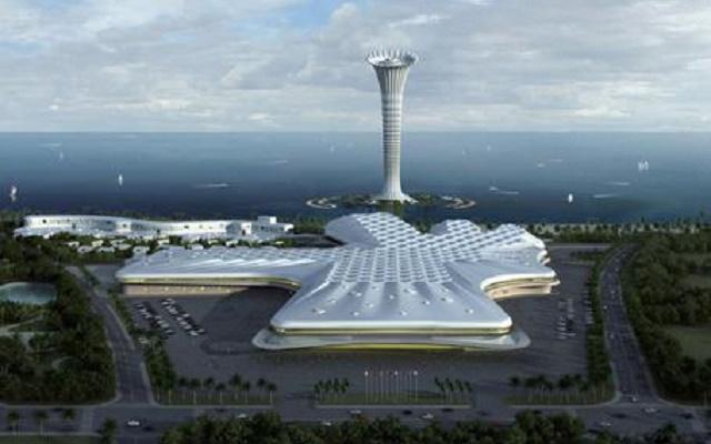 海南国际会议展览中心