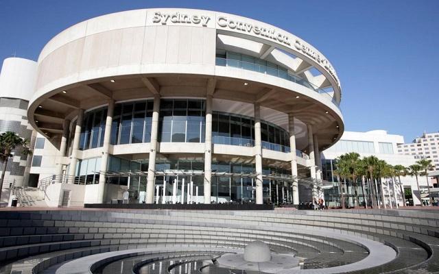 悉尼国际会议中心