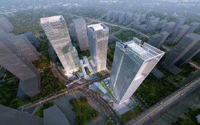 北京丽泽金融中心