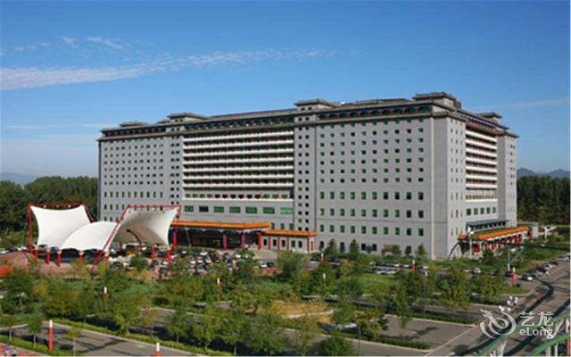 北京九华山庄国际会展中心