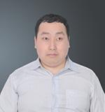 信息无障碍产品联盟 技术专家刘彪照片