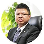 泰康保险集团数据信息中心大数据部总经理周雄志照片
