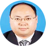 华夏银行数据平台负责人魏文术照片