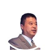 华为云 生态解决方案部部长 蔣国文照片