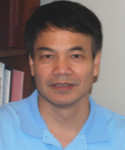 Emory University School of Medicine, China ProfXiao-Jiang Li照片