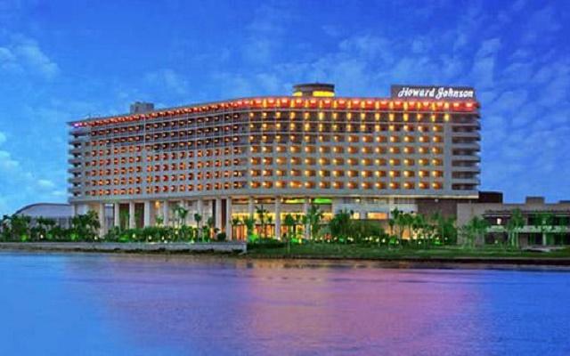 海口星海湾豪生酒店