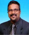 Universiti Sains Malaysia, MalaysiaProf.Prof. Shankar Chelliah照片