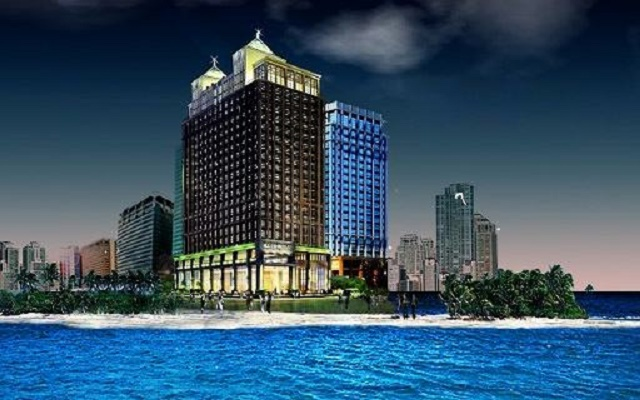 阳光半岛酒店