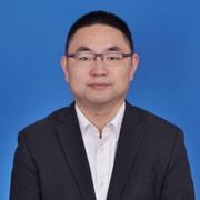 上海市品牌服務促進會執行會長李奇斌照片