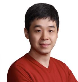 原百度百家号产品总监黄玉龙照片