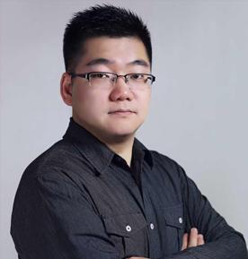 一色短视频栏目创始人CEO李毅明照片