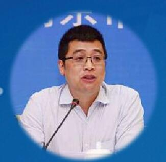 工信部电子信息司副司长吴胜武照片