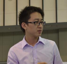 上海海积信息商务总监殷年吉