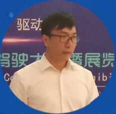 禾赛光电科技商务总监樊星