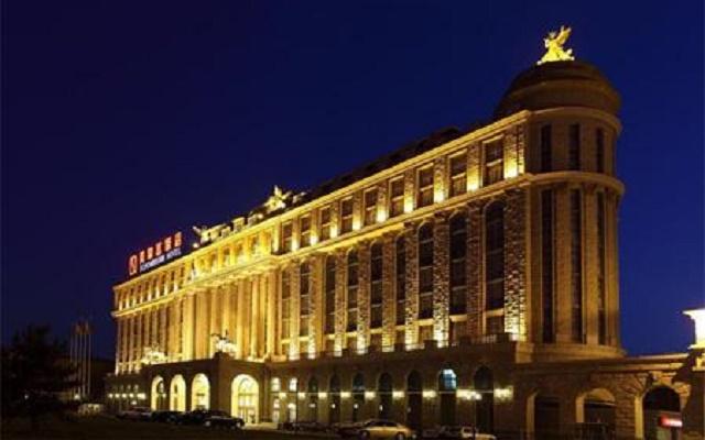 北京美泉宫饭店
