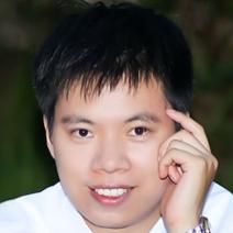 中兴软创主任开发工程师刘加权