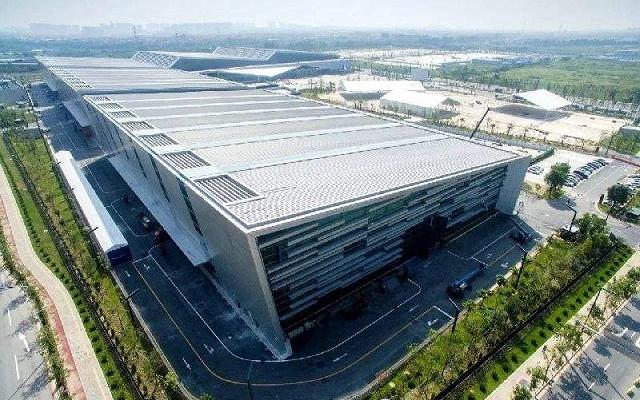 广东潭州国际会展中心