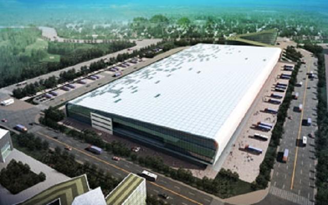 深圳中亚会展中心