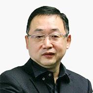 中国建筑西南设计研究院副总建筑师张远平照片
