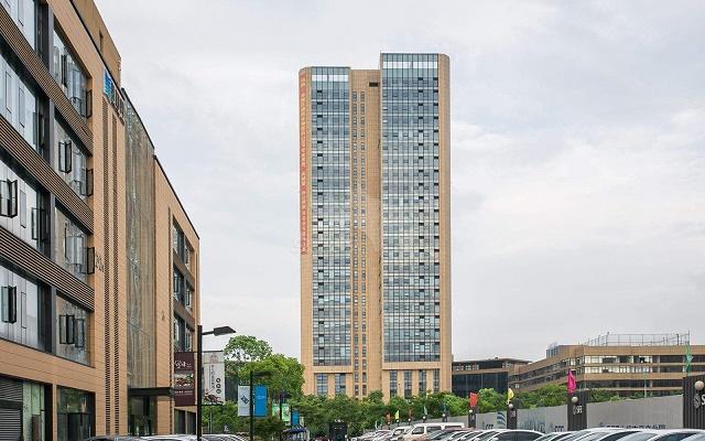 天和高科技产业园3号楼
