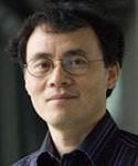 清华大学土木工程系教授赵晓林