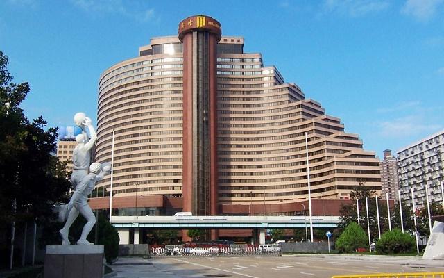 上海市华亭宾馆