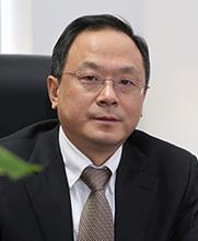 人大金仓 总裁任永杰照片