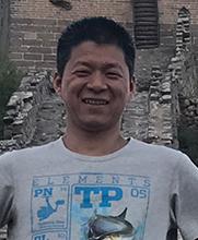 美团点评高级技术专家赵应钢照片