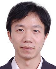华东师范大学数据科学与工程学院教授周烜照片
