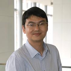 海豚浏览器联合创始人及CEO刘铁锋照片