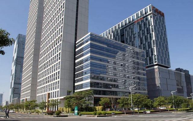 琶洲保利世贸中心