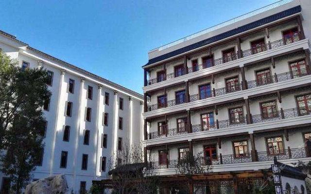北京贯通建徽酒店