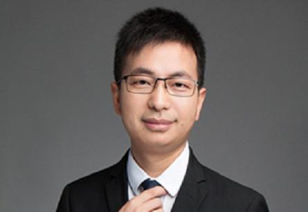 深圳市杉岩数据技术有限公司   CTO邱尚高