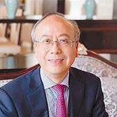 浙江大学医学院附属第二医院党委书记陈正英照片