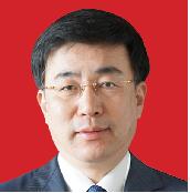 青岛大学附属医院理事长王新生照片